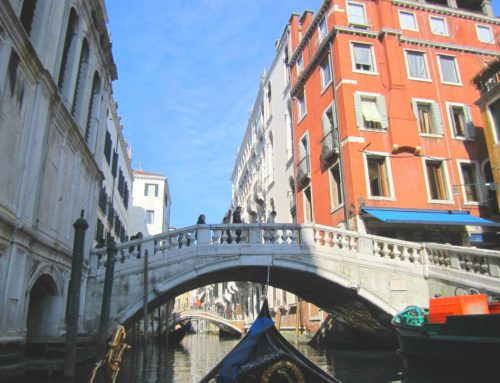 20 Cities that are Perfect for Solo Travel