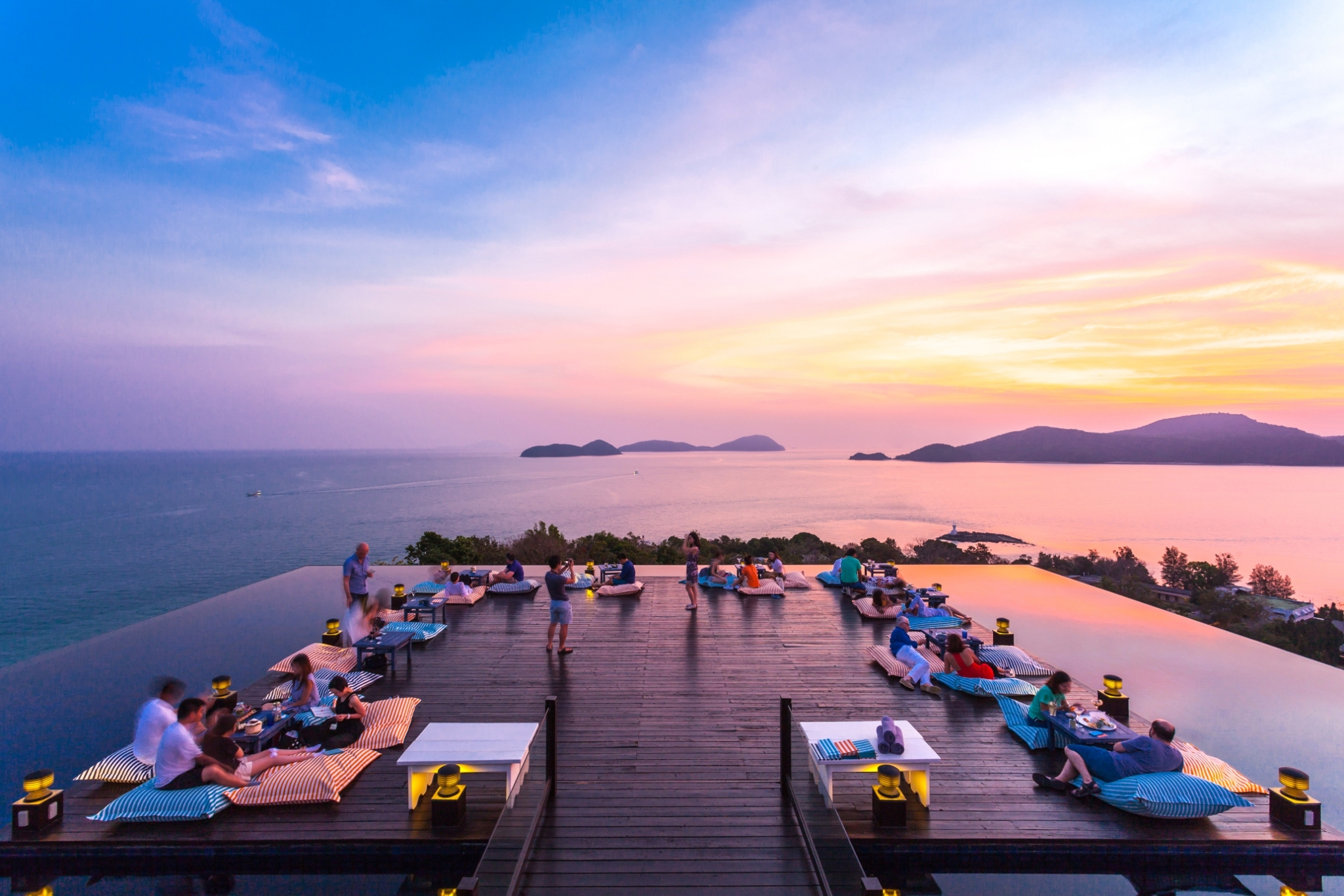 A Luxurious Stay at Sri Panwa Resort- Phuket, Thailand ...