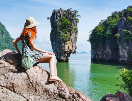 The Best Tour to James Bond Island- Thailand