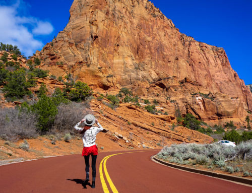 The Perfect 3 Day St. George, Utah Itinerary