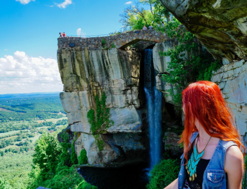 Top 20 Things to do in Chattanooga, Tennessee