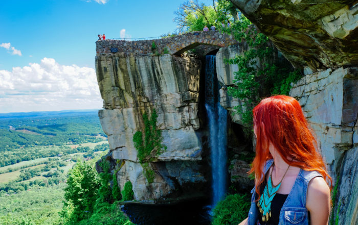 Lookout Mountain, Tennessee