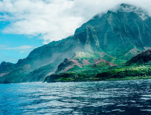 The Perfect Kauai Itinerary