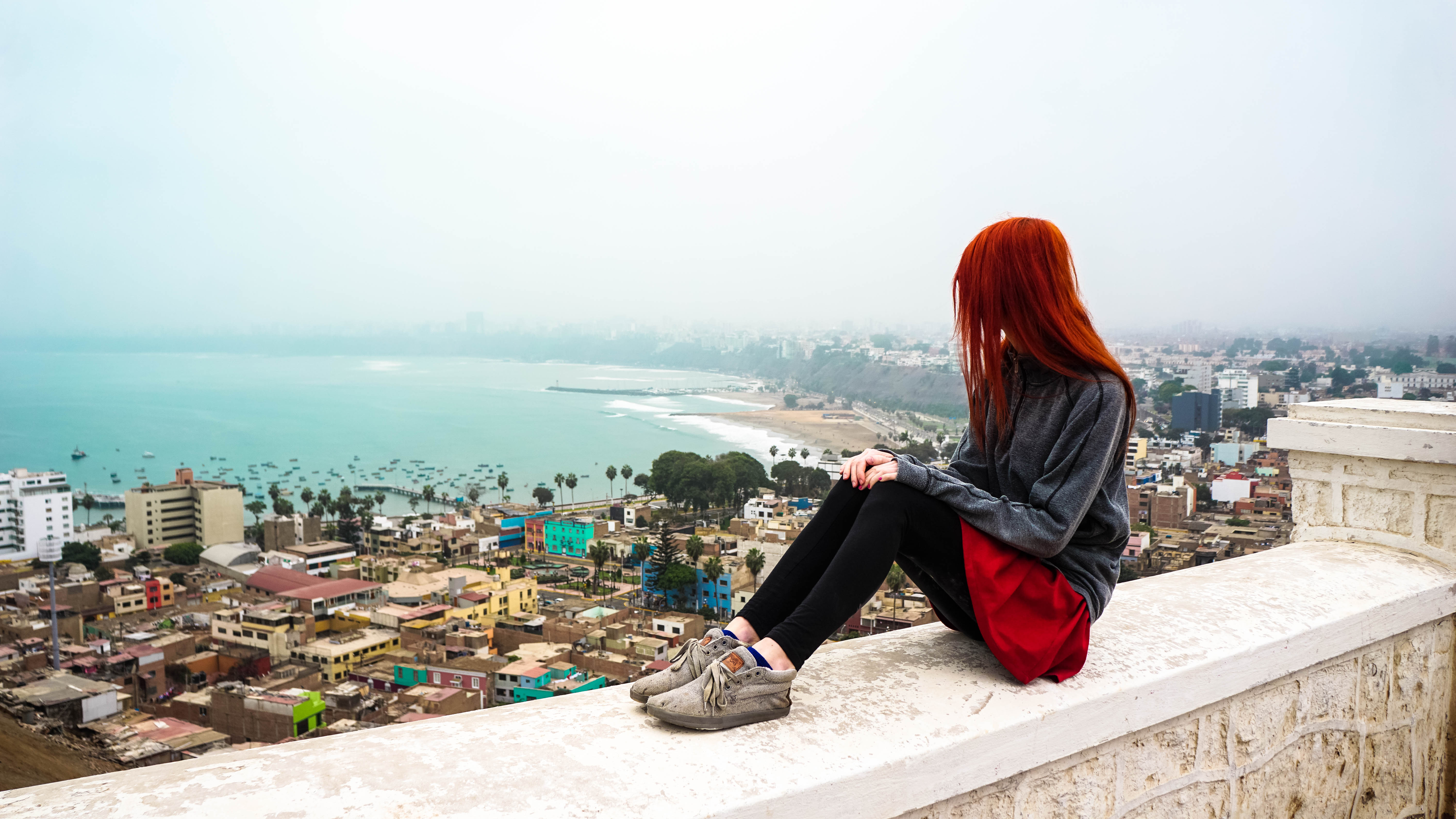 Lima viewpoint