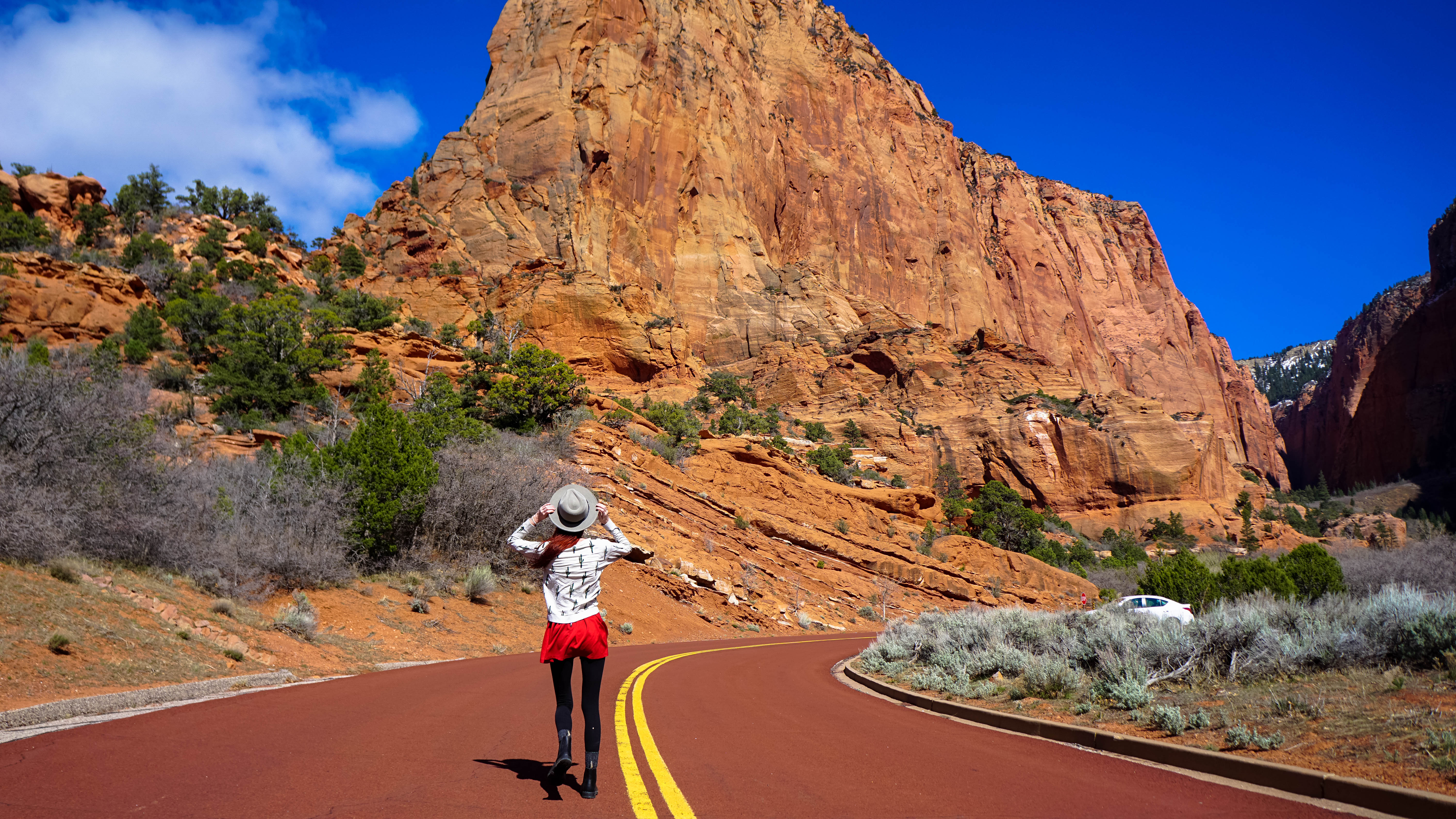 The Perfect 3 Day St George Utah Itinerary Globetrotting Ginger