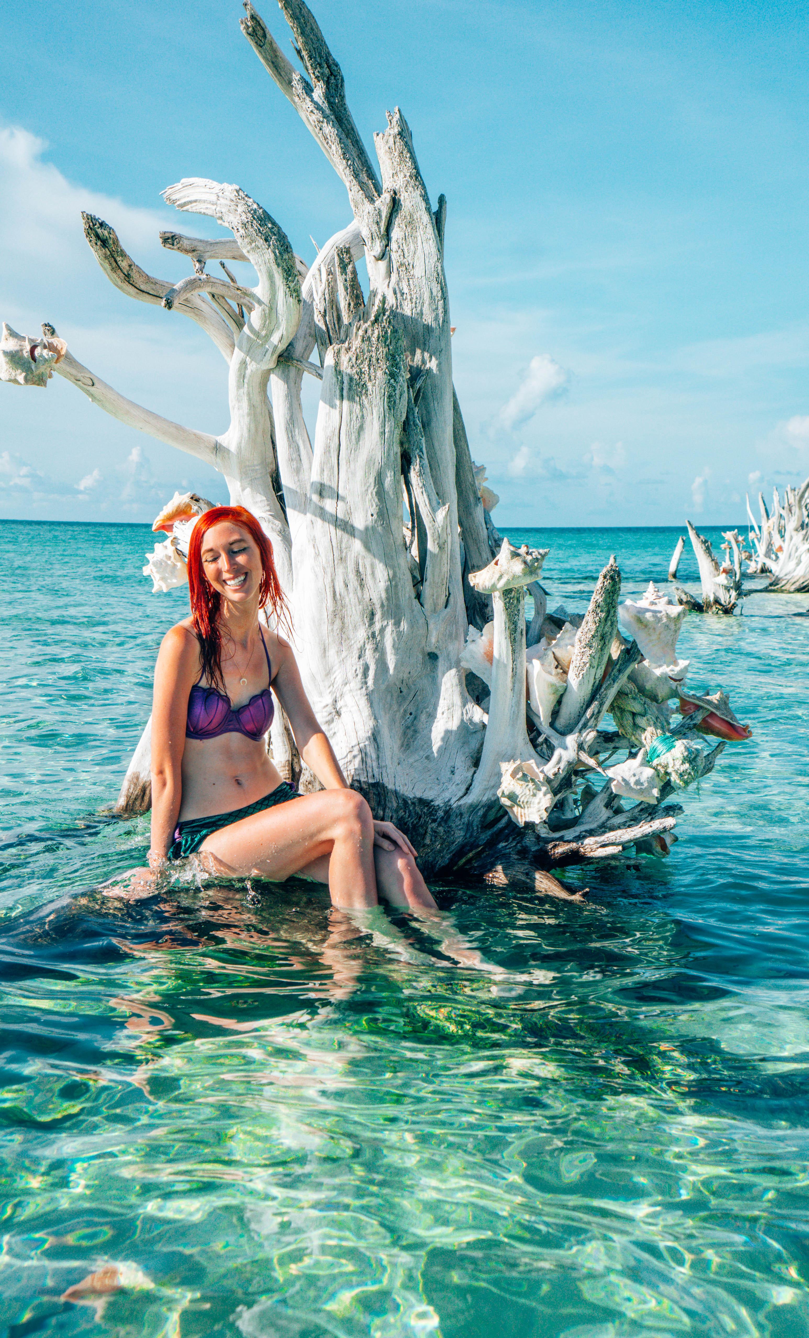 The Perfect Freeport, Bahamas Itinerary Globetrotting Ginger